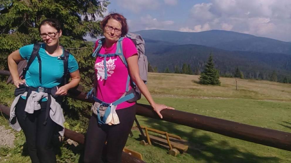 Z Węgierskiej Górki na Halę Miziową – Główny Szlak Beskidzki