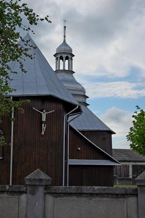 00 9999s Kościół w Rzgowie – 1.05.2020 r.