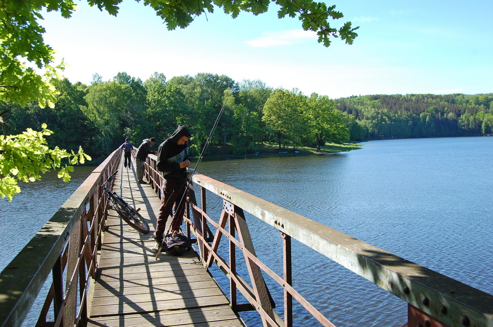 Most na Jeziorze Złotnickiem122