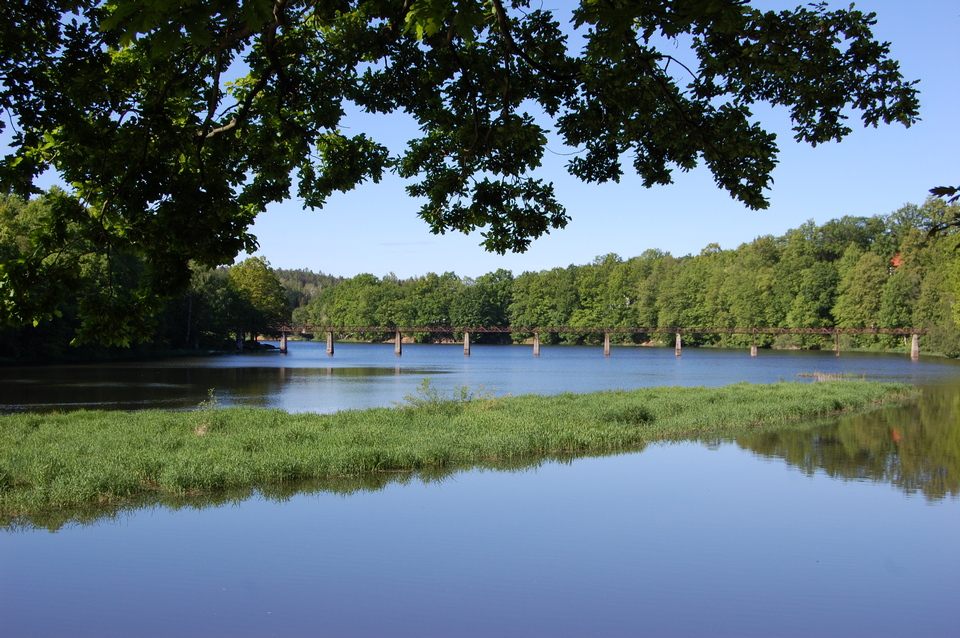 Mozst na Jeziorze Złotnickim333