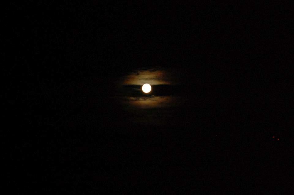 Księżyc w pełni